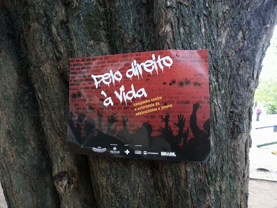 Mulheres, negros e jovens: o mapa da violência no Brasil